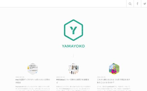 YAMAYOKO.com