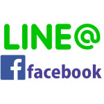 LINE@とFacebookの違いとは:LINE@導入前に知るべきポイント