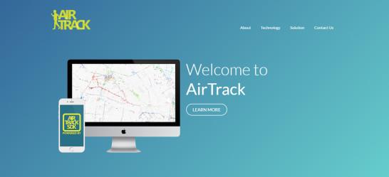air-track